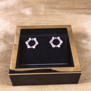 Beautiful small earrings